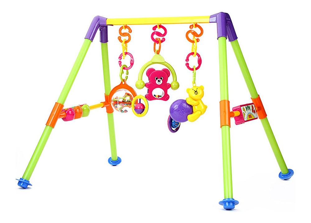 Buy Baby Play Gym No 14912 Online In India Kheliya Toys