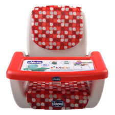 Chicco Booster Seat Chicco Mode (Red)