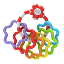 Chicco Easy Grasp Ring Rattle