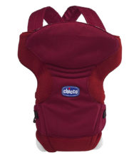 Chicco Go Baby Carrier Red