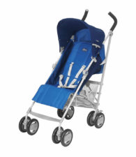 Chicco London Stroller Sapphire