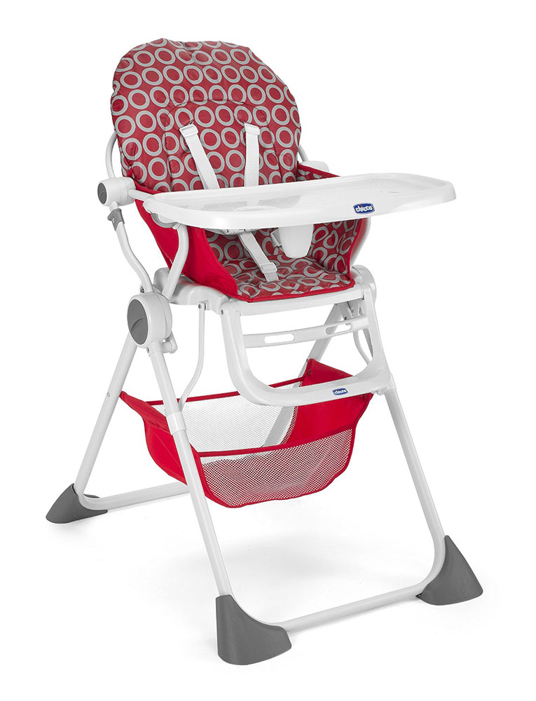Buy Chicco Pocket Lunch Highchair 10878 T 01 Online In