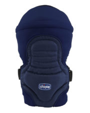 Chicco Soft & Dream Baby Carrier (Blue)