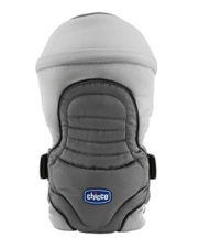 Chicco Soft & Dream Baby Carrier (Grey)