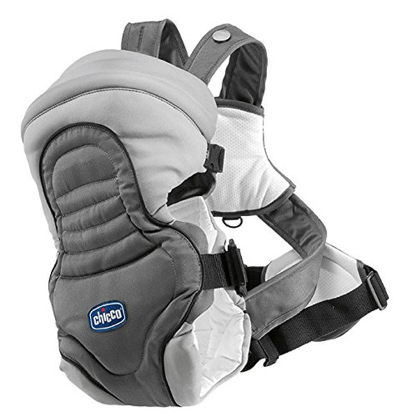 Buy Chicco Soft Dream Baby Carrier Grey Online In India Kheliya Toys