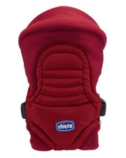Chicco Soft & Dream Baby Carrier (Red)
