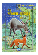 Navneet My Bed Time Stories Book Part-5