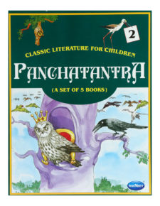 Navneet Panchatantra Book Part-2