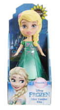 Alphavector Frozen Mini Toddler Elsa 95254