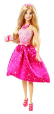 Barbie Happy Birthday Doll DHC37