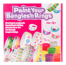 Ekta Paint Your Bangles N Rings