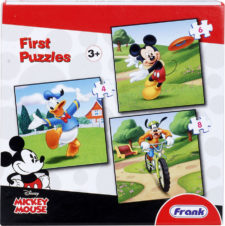 Frank My First Mickey Mouse & Friends Jigsaw Puzzle