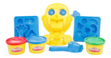 Funskool Play Doh Play Faces