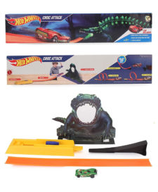 Hot Wheels Croc Attack FCN79
