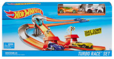Hot Wheels Race Rally Assortment DNN81 (Design May Vary)
