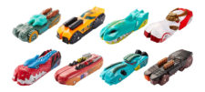 Hot Wheels Split Speeder Vehicles DJC20 (Assorted)