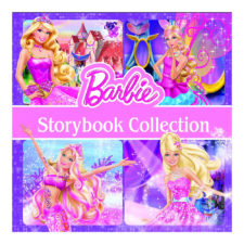 Parragon Barbie Story Book Collection
