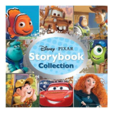 Parragon Disney Pixar Story Book Collection