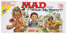 United Toys Mad Game