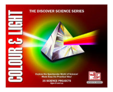 United Toys Science Kit Color N Light