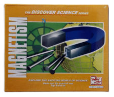 United Toys Science Kit Magnetism