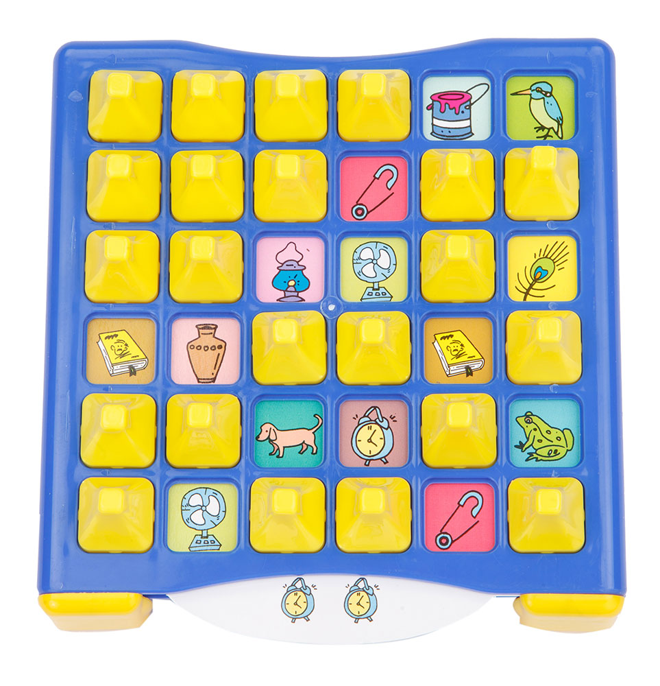 Buy Zephyr Memory Skills Mind Game Online In India • Kheliya Toys