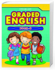 Dreamland Graded English Book Part-B