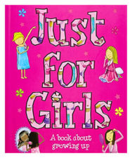 Just For Girls Book