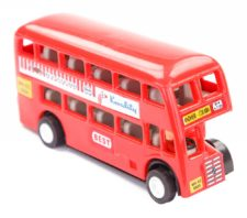 Double Decker Bus (Small)