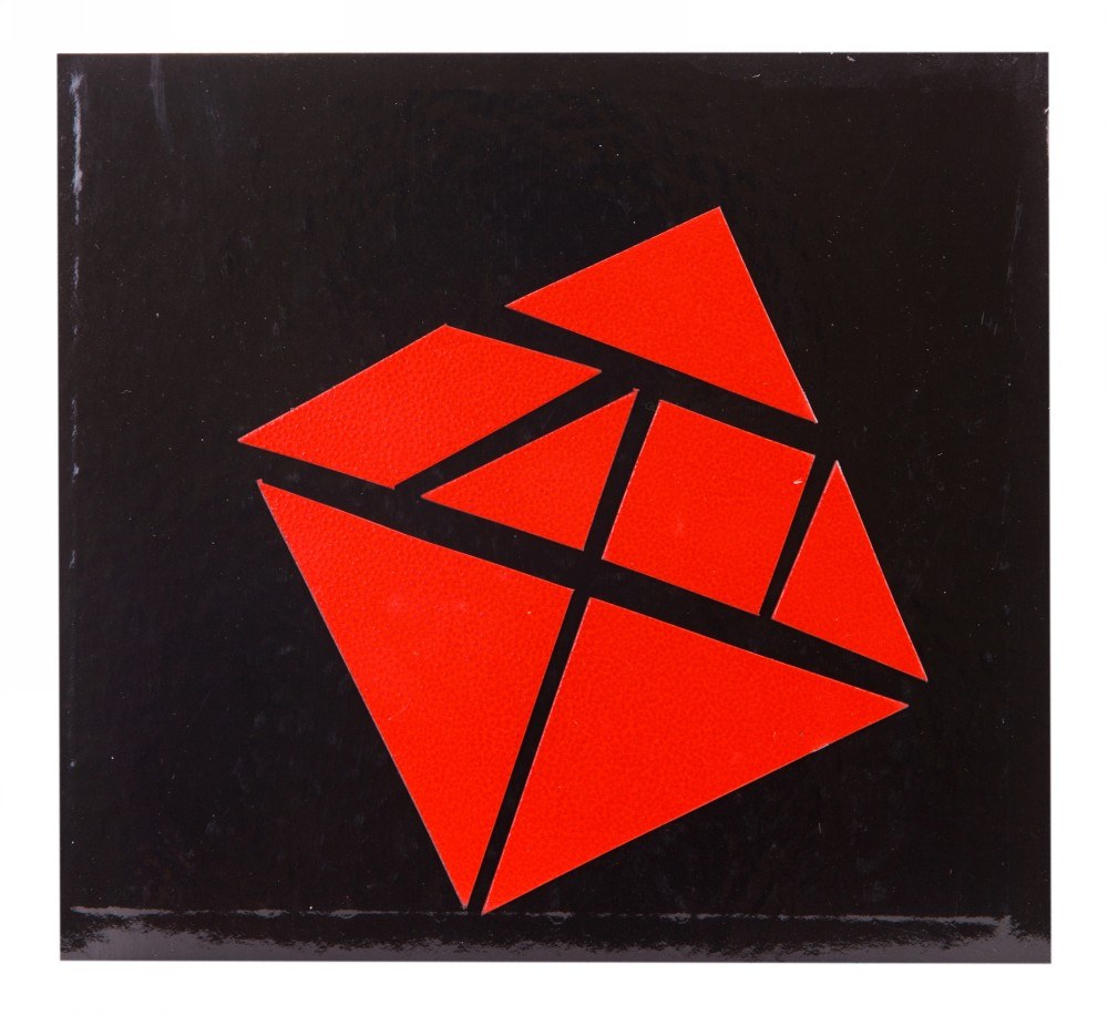 Buy Black Box 7 Magnetic Puzzle Pieces Online In India Kheliya Toys