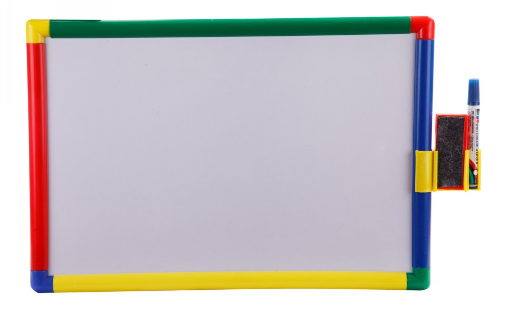Buy Kinder Double Side Writing Board Small Online In