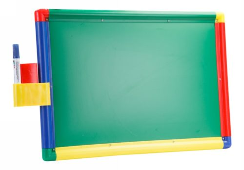 Kinder Double Side Writing Board (Small)