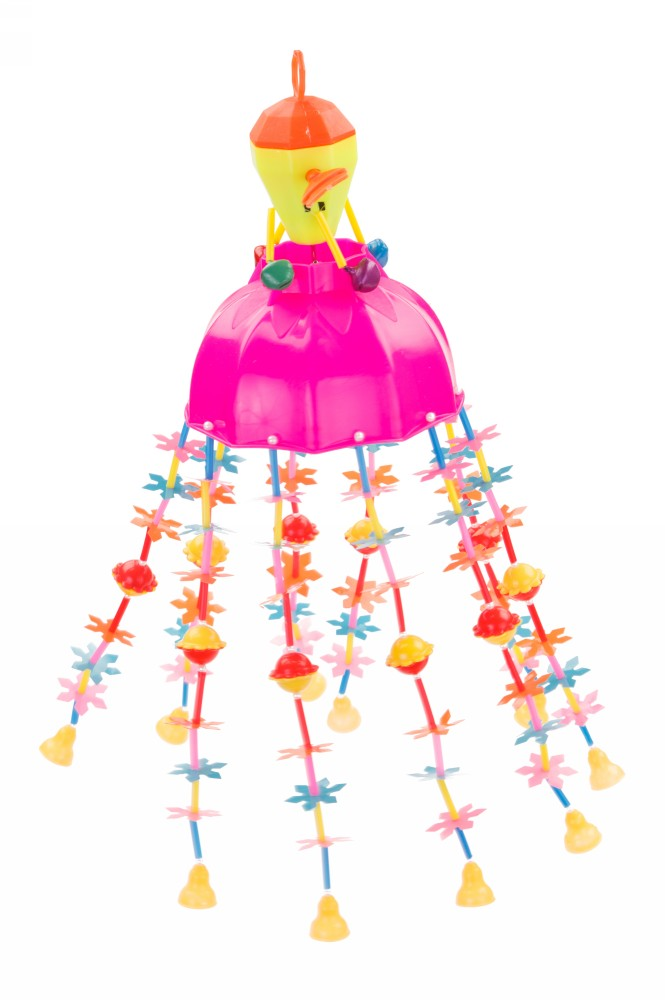 Buy Merry Go Round No 33 Cot Mobile Online In India