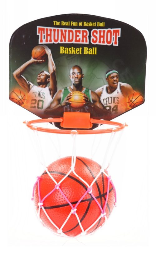 Thunder Shot Basket Ball (Small)