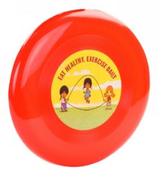 Boom Flying Disk - Red