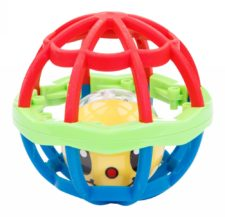 Musical Fun Ball For Babies