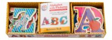 Alphabet With Pictures ABC
