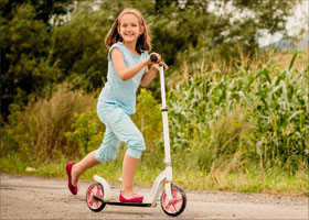 9988e8fec2d Buy Hopping Scooters Online In India • Kheliya Toys
