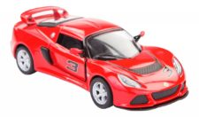 2012 Lotus Exige S Scale Model 1/32 (Red)