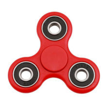 Finger Spinner Toy (Color May Vary)