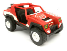 Funskool MRF Racing Jeep