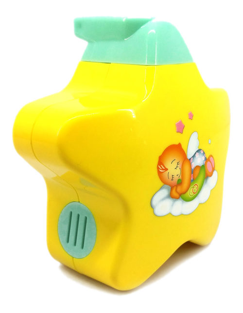 Little Angel Moving Image Projector With Music