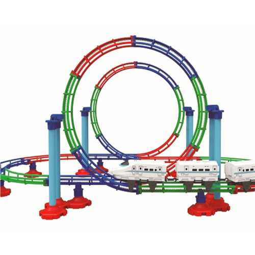 Mitashi Dash Roller Coaster Bullet Train (Large)