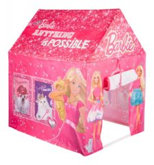 Barbie My Pinktastic Tent House
