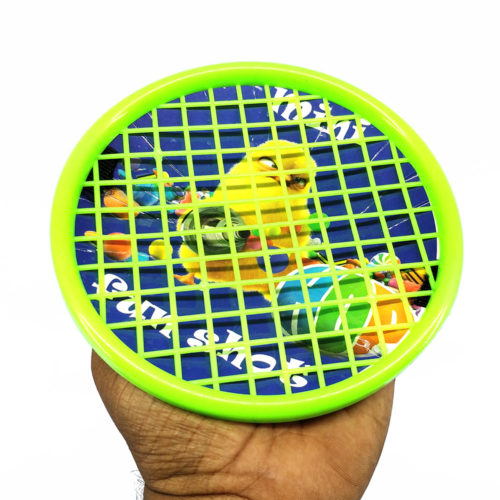 Mini Hand Tennis Set