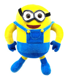 Funny Character Soft Toy 10-Inches