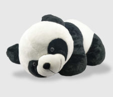 Panda Soft Toy Big 75cm