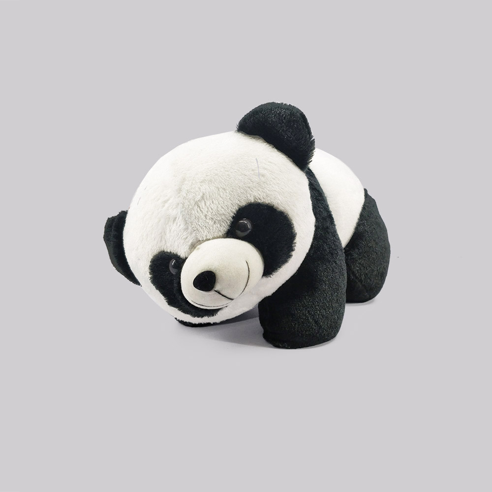 f15722cc7644 Buy Panda Soft Toy Small 32cm Online In India • Kheliya Toys