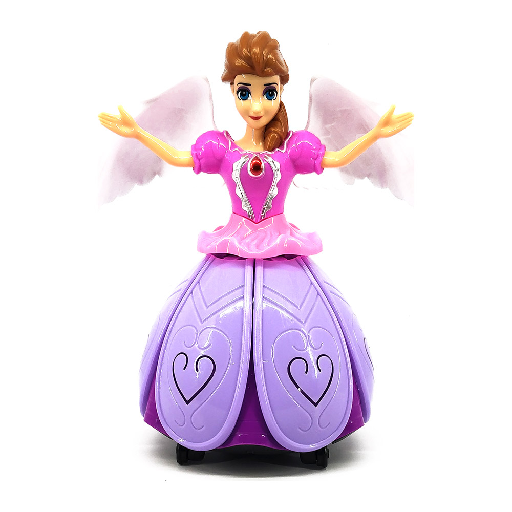 Toys For Dance : Buy dancing princess doll music lights online in india