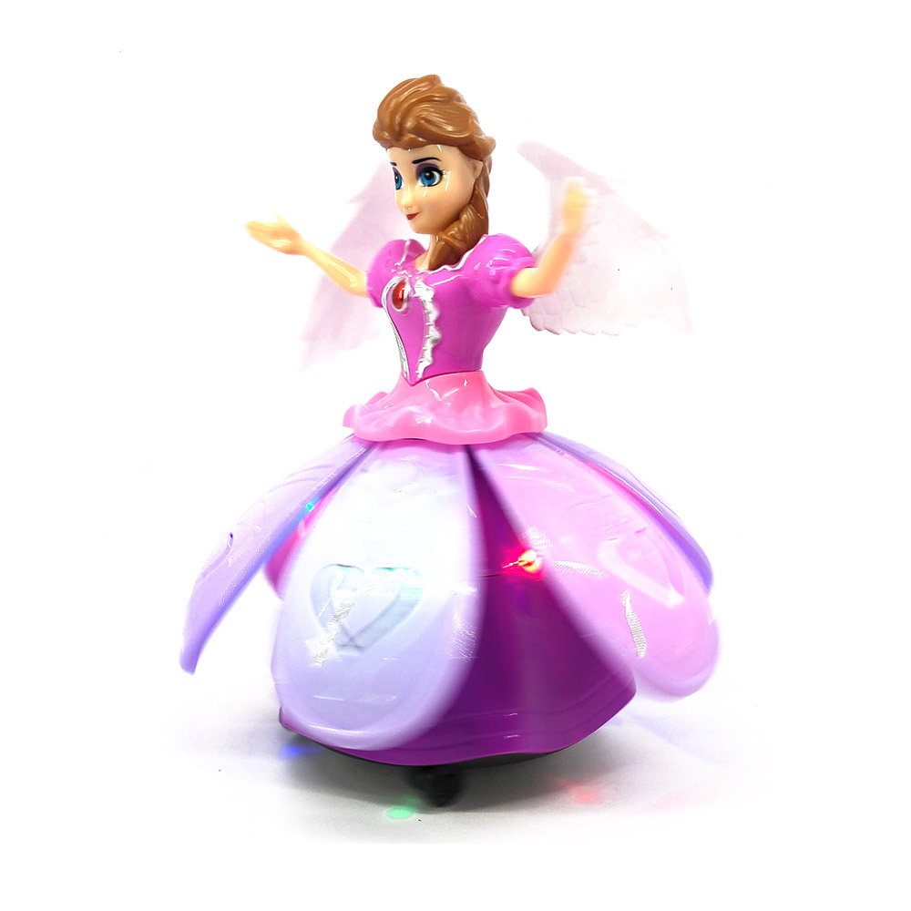 Buy Dancing Princess Doll Music Amp Lights Online In India